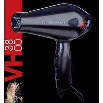 Secador Valeries Hair 2300w Voltagem 220w (nota Fiscal )
