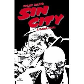 Hq Sin City - A Dama Fatal