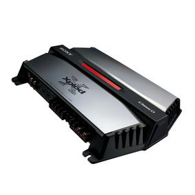 Amplificador Mono Sony Clase D Sas