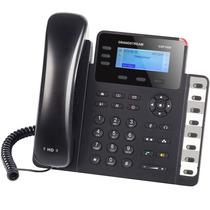 Grandstream Gxp1630 - Telefone Ip Gigabit Poe 3 Linhas 8...