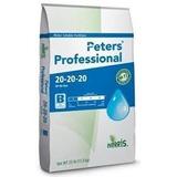 Peters Adubos Fertilizante P/orquídeas Solúvel 1kg 20-20-20