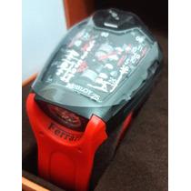 Relogio Mp05 5 Ferrari Preto Garantia 12x Sem Juros Pulseira