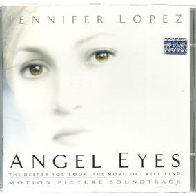 Cd Soundtrack Angel Eyes Olhar De Anjo