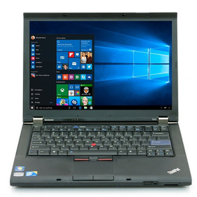 Lenovo Thinkpad T410 Laptop - Core I5 2.53ghz - 8gb Ddr3