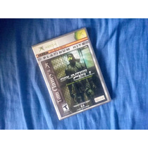 Tom Clancy: Stealth Action Redefined (xbox/envio Barato)