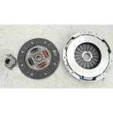 Kit De Croche Fiat Ducato Jtd Completo