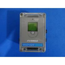 Omega Os550a Pirómetro Infrarojo Industrial Os552a-v1-6-35ft