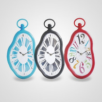 Reloj Dali Derretido Doblado Pared Regalos Aka
