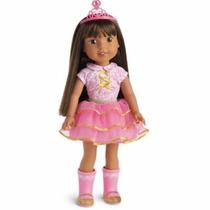 Boneca - American Girl Wellie Ashlyn Nova Na Caixa!