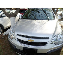 Chevrolet Captiva Sport 2014 Elija Una Version