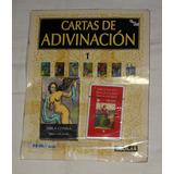 M1 Cartas De Adivinacion Sibila Gitana Con Carpeta Fasciculo