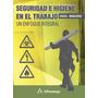 Seguridad E Higiene En El Trabajo - Creus Mangosio