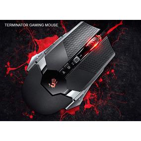 Mouse Bloody Gamer T50 4000 Dpi Francotirador A4 Tech