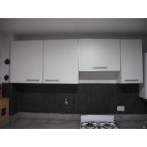 Mueble de cocina en melamina precio por metro lineal en for Muebles de cocina x metro lineal