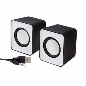 Cornetas Para Computadora , Pc , Laptop 2.0 Mini Speaker Usb