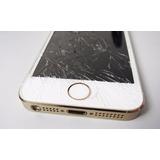Cambio De Vidrio Para Iphone 5c / 5g / 5s Instalación!