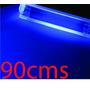 Luz Tubo Ultravioleta /90cms /fluorescente/ Neon /uv /fiesta
