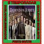 Serie Downton Abbey, As 6 Temporadas, Com Frete Grátis!!!