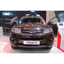 Chery Tiggo 5 4x2 2.0 Automatica Luxury Nuevo Lanzamiento