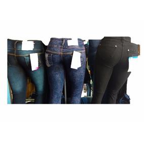 Jeans Elastizados Importados Venta X Mayor 12(doc)