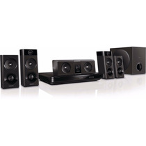 Home Theater Philips Htb-5510 Bluray 3d