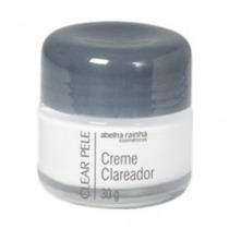 Creme Facial Clareador Noite - Clear Pele - Abelha Rainha