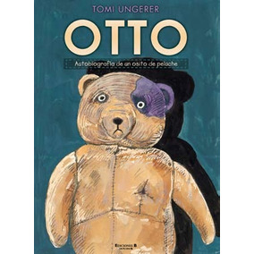 Otto Autobiografia De Un Osito De Peluche; Tomi Envío Gratis