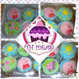 Promo Cupcakes, Cookies Y Cakepops