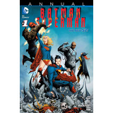 Batman/superman - The New 52 - Comics Digitales - Español