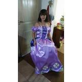 Disfraces De Princesa Sofia. Aurora Cenicienta Para Adultos