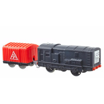 Fisher Price Thomas & Friends Trackmaster Diesel Motorizado
