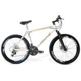 Bicicleta Aro 26 Gts M1 Walk Freio A Disco 21 Marchas