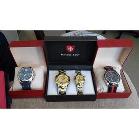 Reloj Pulsera Montre Army