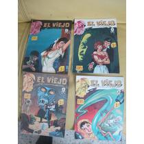 Comic Mexicano De El Viejo Edit.de La Parra A Escoger