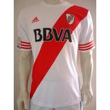Playera D River Plate Útileria Cavenaghi Libertadores