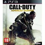 Cod Advanced Warfare Ps3 | Digital Español Oferta Unica!