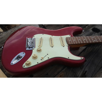 Guitarra Shelter Sx Stratocaster