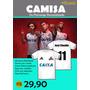 Camisa Personalizada Flamengo Campeão, Mengão, Brinde Grátis