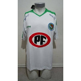 Camiseta Puerto Montt 2010 Titular Mitre Original Nueva