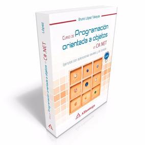 Ebook Curso De Programación Orientada A Objetos En C# .net