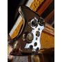 Carcasa Control Inalambrico Xbox 360 Plateada