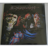 Exorcist Nightmare Theatre Lp Metallica Destruction Anthrax