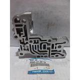 Cuerpo Valvula Automatica Caja Mazda 3 Y 6 Original