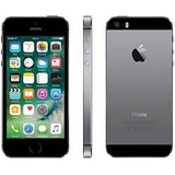 Iphone 5s 32gb Grado B En Color Gris Y Gold Retina, Huella