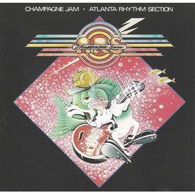 Atlanta Rhythm Section - Champagne Jam ( Cd - Imp. Usa )