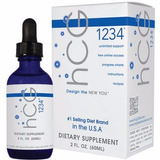 1234 Hcg Diet Drops Gotas Adelgazantes Tratamiento Completo