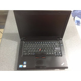 Laptop Lenovo L420 Intel Core I5 2.4 4gb Ram 320gb Hdd