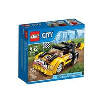 60113 Lego City Carro De Rally
