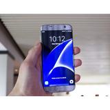 Samsung S7 Edge Nuevoo.. En Caja.. 32 Gb. 4 M. Ram