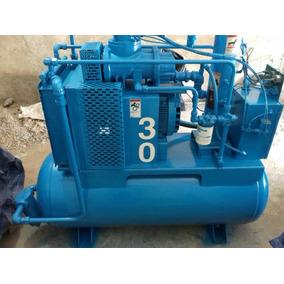 Compresor Tornillo Quincy 30 Hp